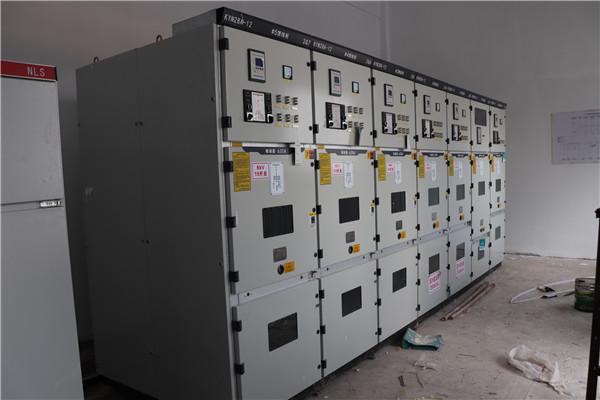 固定式配电柜及移开式配电柜区别